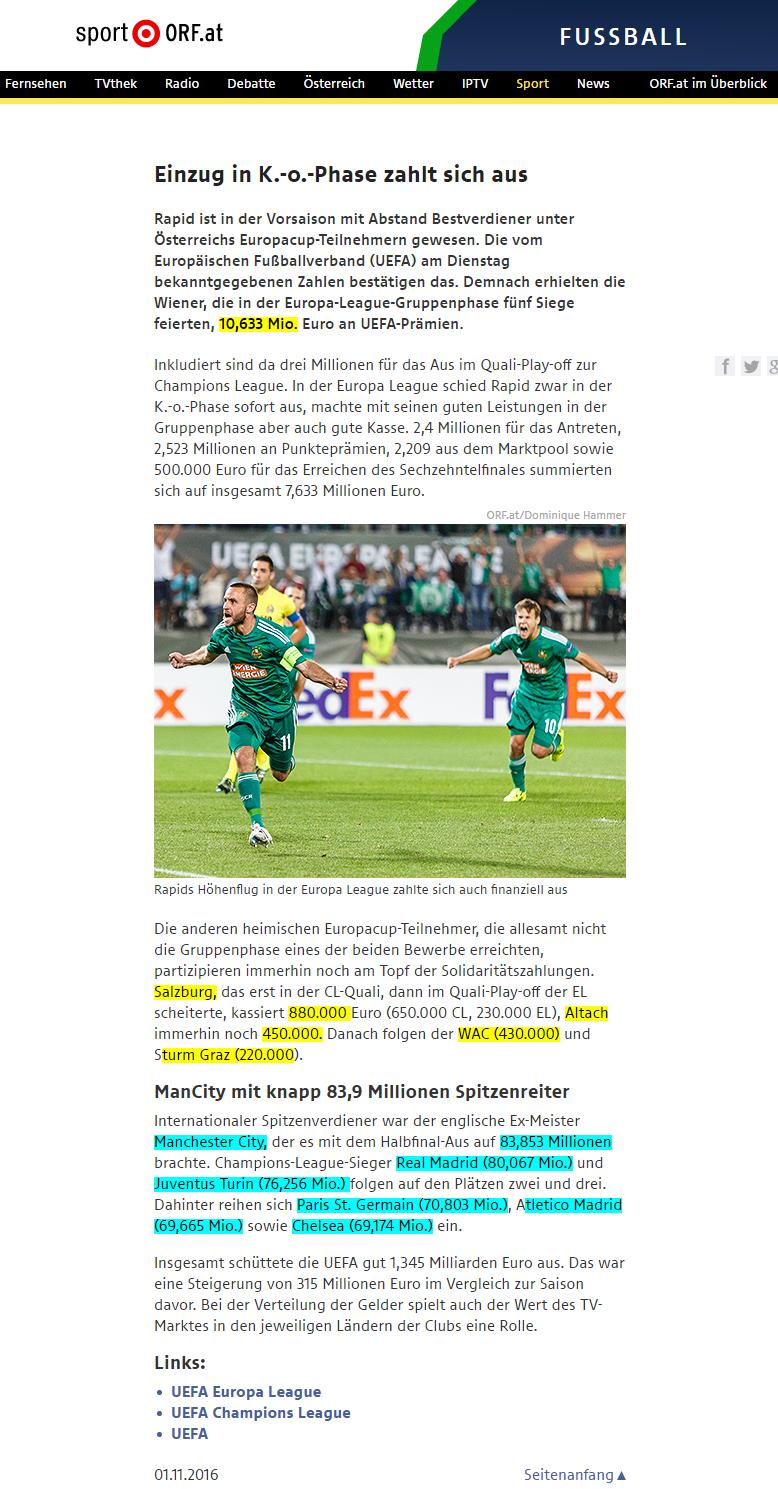 uefa-zahlte-rapid-10-6-mio-euro-praemien-sport-orf-at